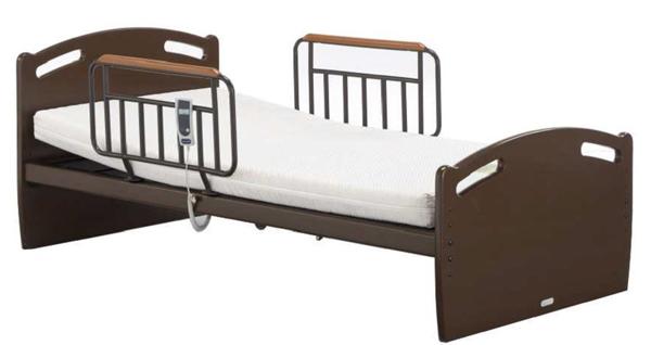 リクライニングベッド(1モーター)