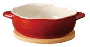 丸グラタン皿