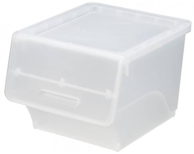 積み重ね収納ボックス