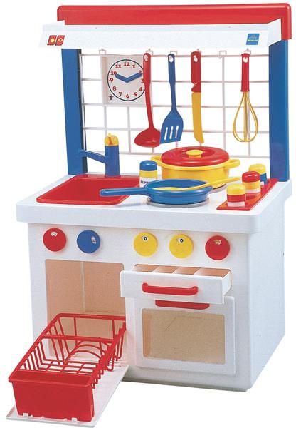 知育玩具キッチンセンター