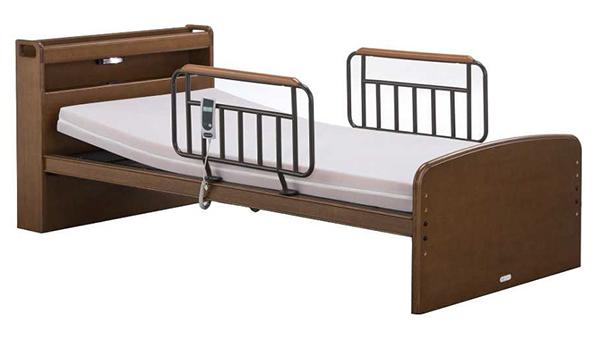 リクライニングベッド(2モーター)