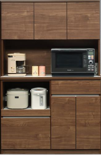 ローリエ 120 WN キッチンボード
