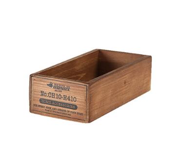 CH10-H410NAウッドボックス