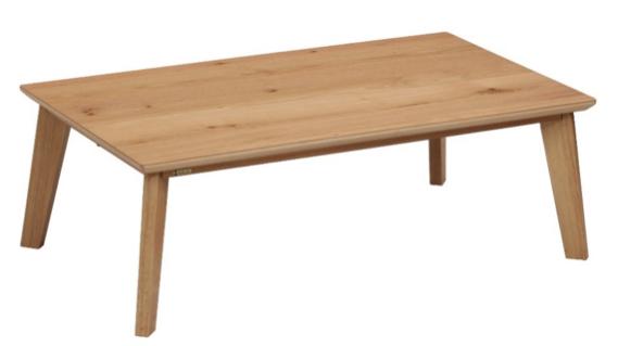 パリス105 コタツテーブル NAの画像
