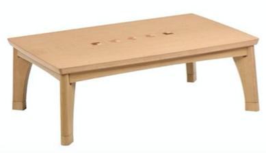 タント(16) 105 コタツテーブル NAの画像