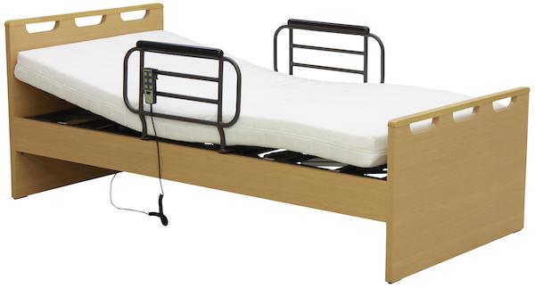 リクラインングベッド
