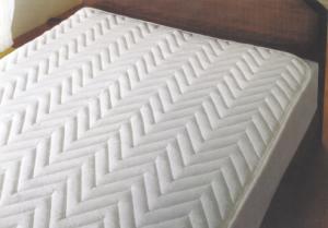 おすすめのウール素材のベッドパッド