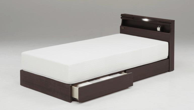 KK-025 ベッド