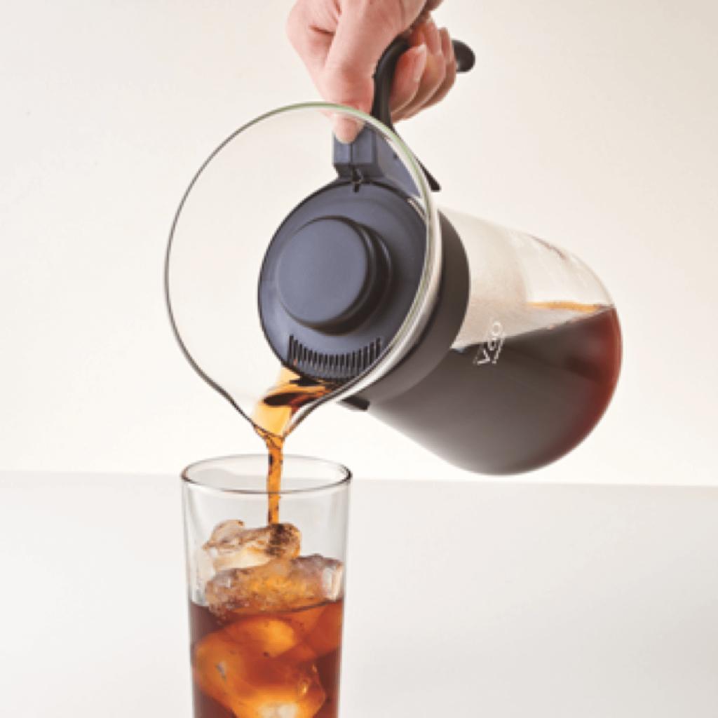 HARIO V60アイスコーヒーメーカー