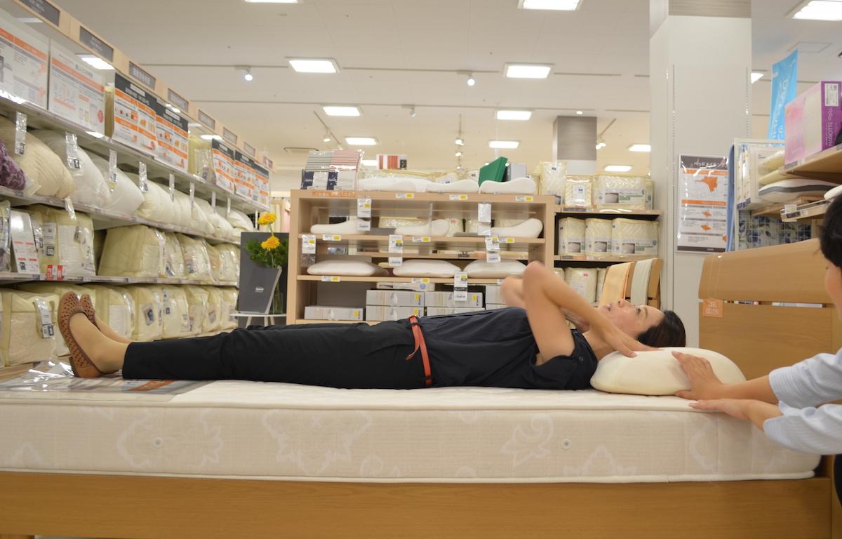 プロが教える!ベッドで快適な眠りを手に入れるための正しい寝具の選び方
