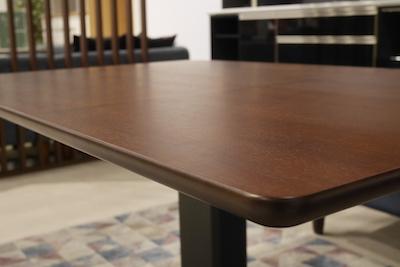 昇降式テーブル クアトロ