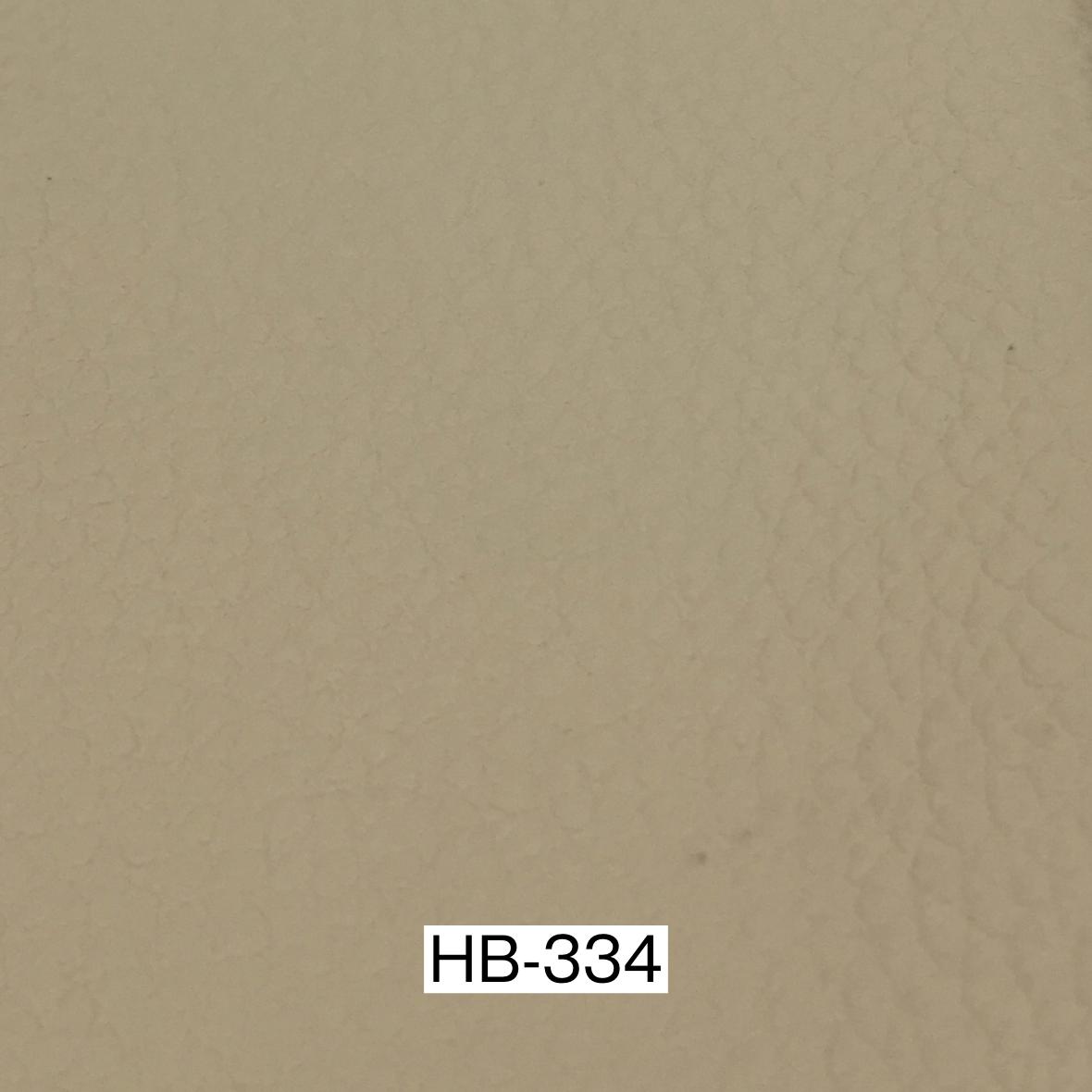 ERベイカー2 HB334革サンプル