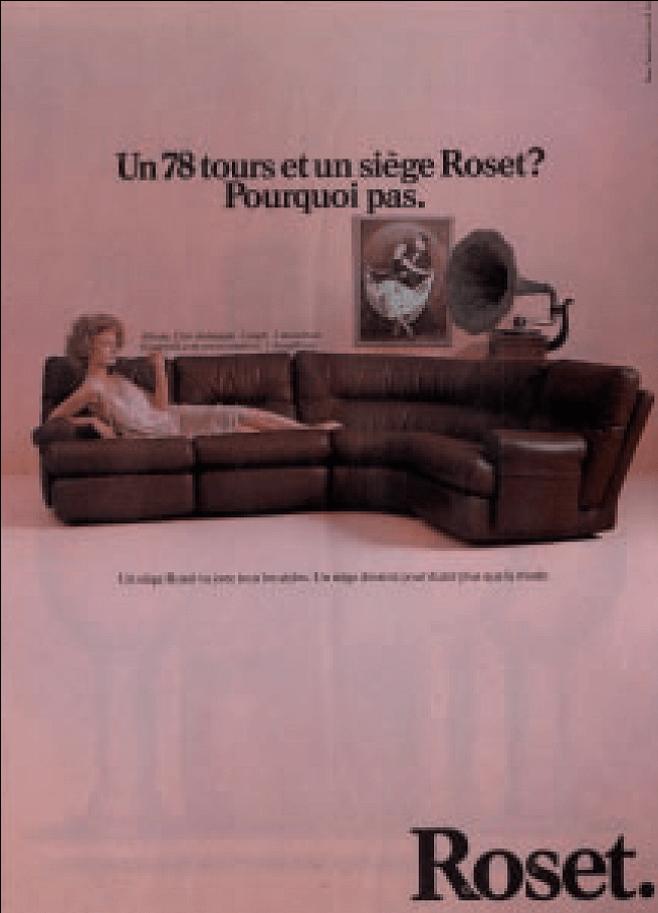 リーン・ロゼの歴史