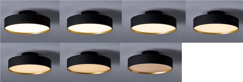 シーリングライト 調光機能