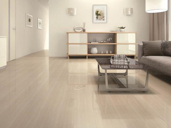 床のリフォームイメージ