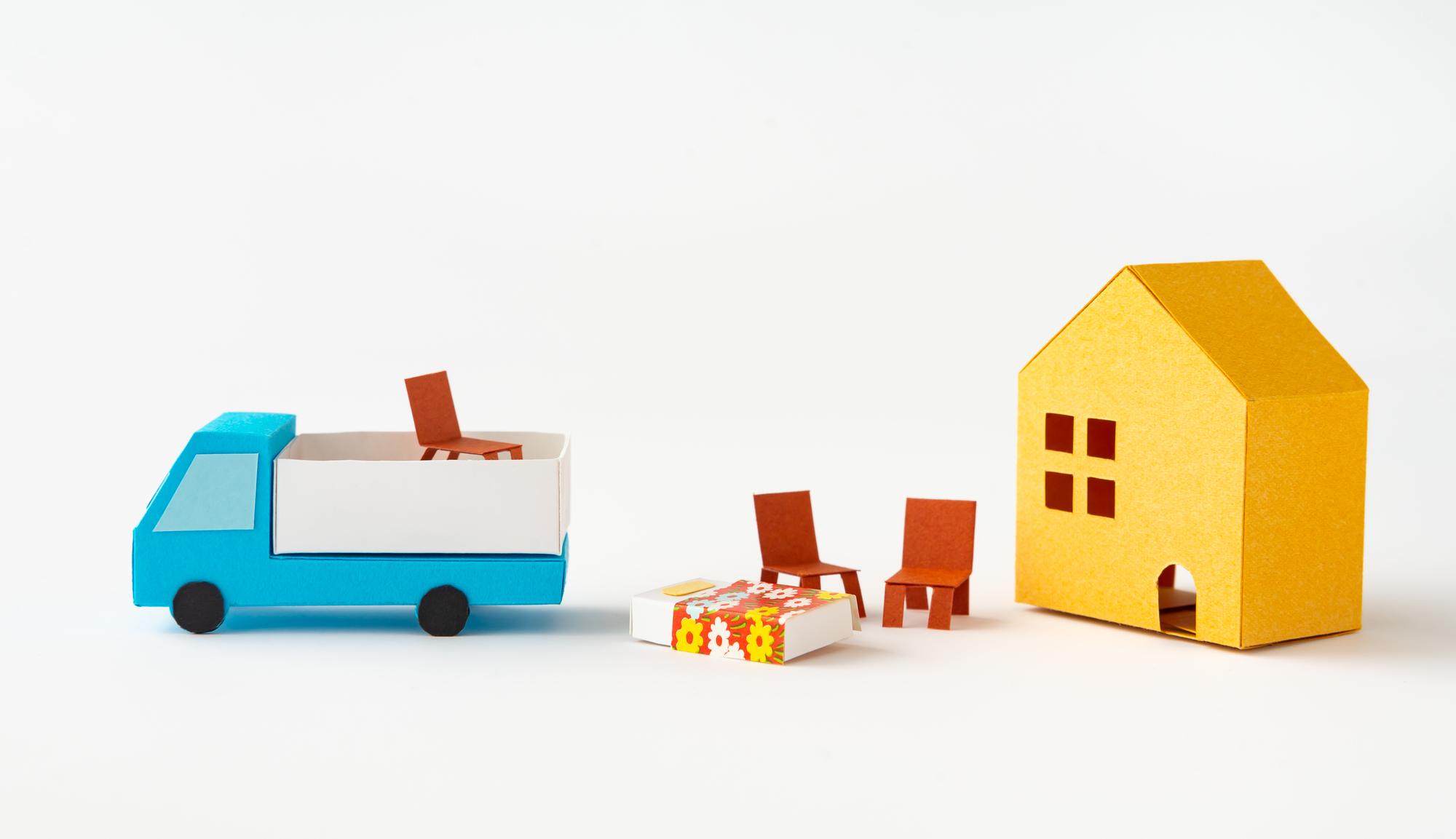 家具選びで気を付けたいポイント。間取りに合わせた選び方のコツとは?