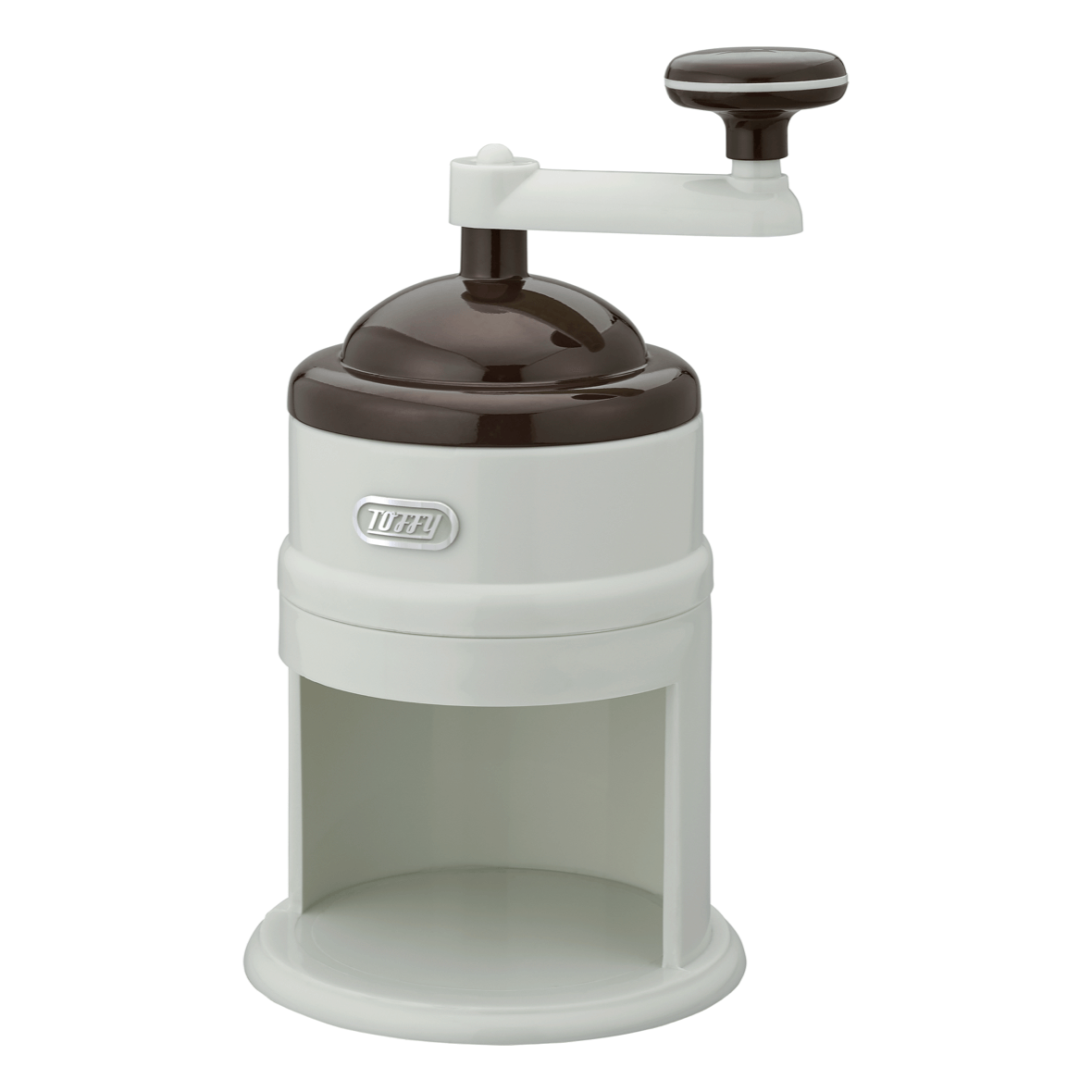 Toffy コンパクトかき氷器 K-IS7