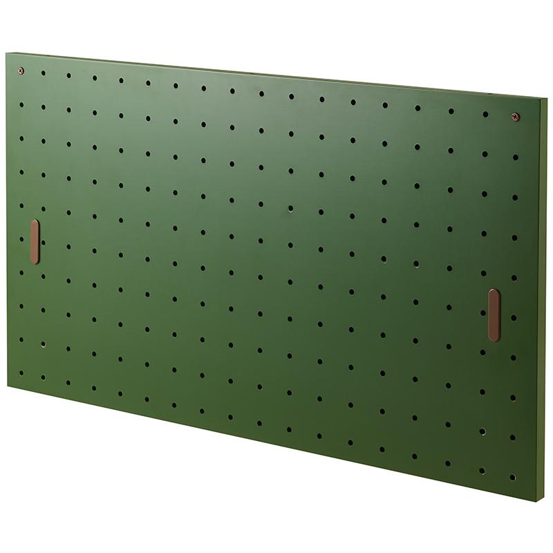 pegボード グリーン