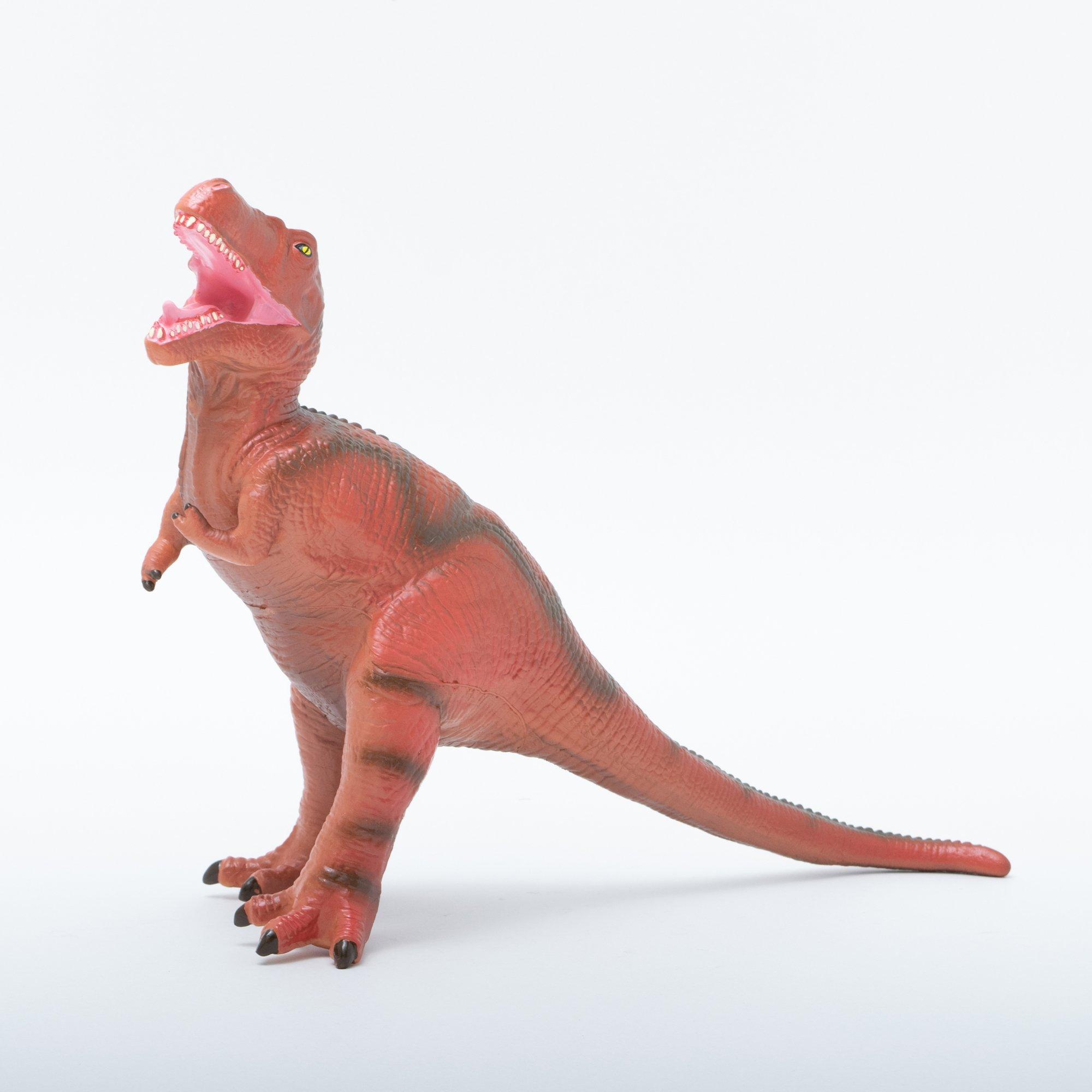 ティラノサウルス レッド