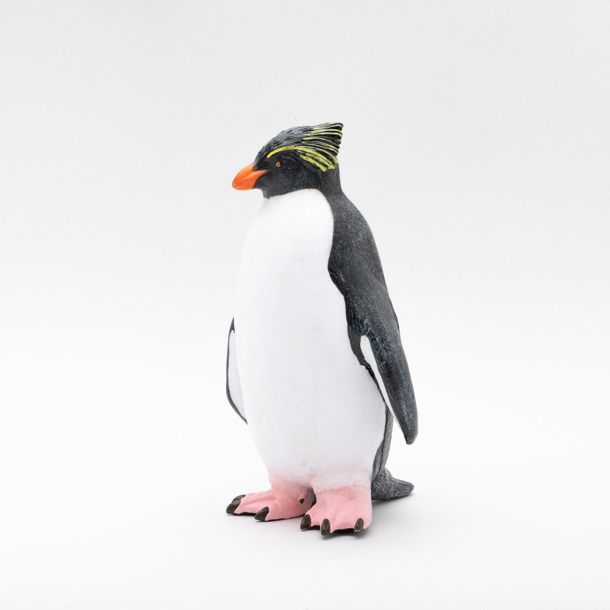 イワトビペンギンビニールモデル