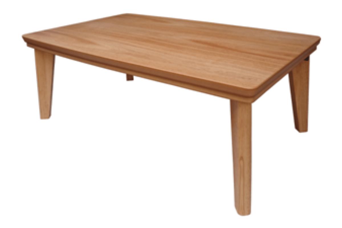 ラテ コタツテーブル