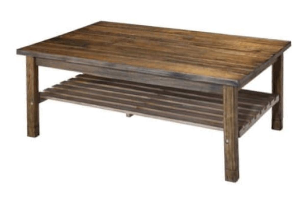 ツーステージ こたつテーブル