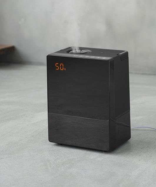 ハイブリッド加湿器 HFT-1725